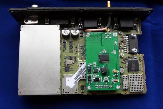 Радиостанция MTP3250 стандарта TETRA  Motorola Solutions