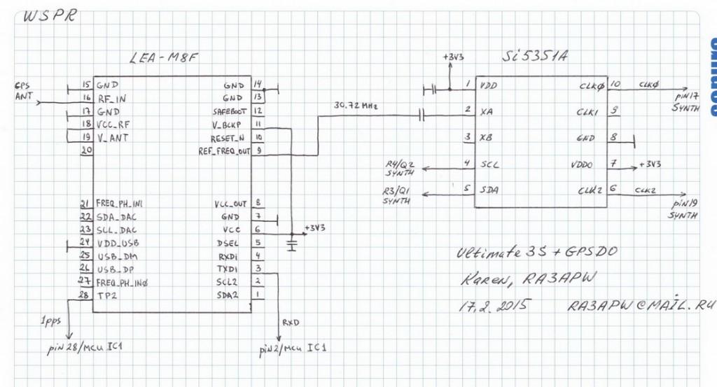 RA3APW_U3S_GPSDO_LEAM8F_schematic